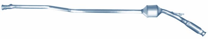 Catalyseur neuf TAP (>200cm)