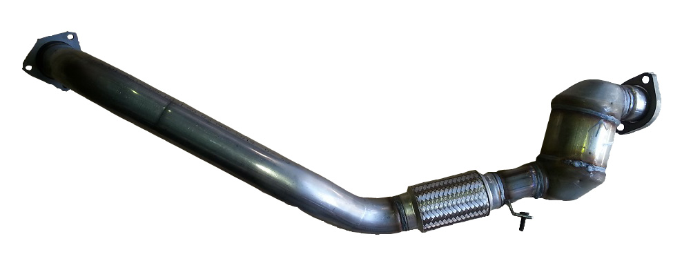 Catalyseur neuf TAP