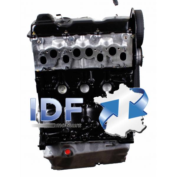 moteur change standard volkswagen volkswagen 1 6 td transporteur jx m00609 idf moteurs. Black Bedroom Furniture Sets. Home Design Ideas