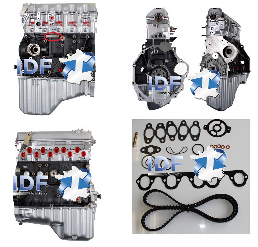 moteur change standard volkswagen volkswagen 2 5 tdi ceba m01974 idf moteurs. Black Bedroom Furniture Sets. Home Design Ideas