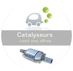 Catalyseurs